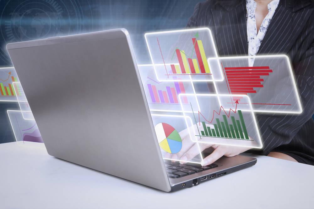 איך להשתמש ב- BI Reporting להפקת תובנות עסקיות